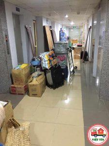 Chuyển nhà trọn gói tại Nam Từ Liêm của Việt Tín có mặt khắp mọi nơi