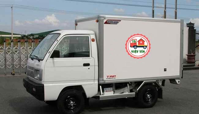 Bảng giá chuyển nhà trọn gói Hà Nội cho xe 500 Kg