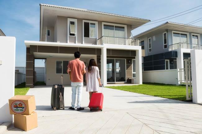 Mơ thấy chuyển nhà đến một ngôi nhà mới